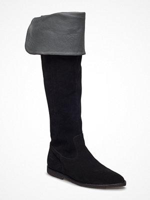 Angulus Boots - Flat - Zipper
