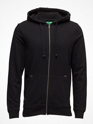 Street & luvtröjor - United Colors Of Benetton Jacket W/Hood L/S