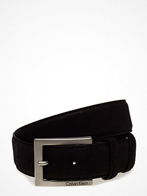 Bälten & skärp - Calvin Klein Mino Belt 2, 001, 10