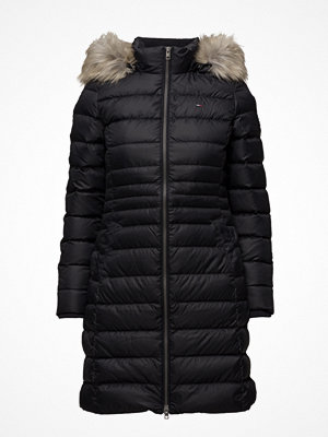 Kappor - Hilfiger Denim Thdw Basic Down Coat 3