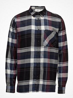Skjortor - Cheap Monday Give Shirt 90s Check