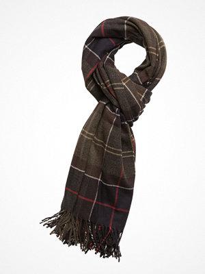 Halsdukar & scarves - Barbour Barbour Hailes Tartan Wrap