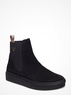 Boots & kängor - Gant Anne Mid Boot