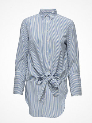 Skjortor - Gant Rugger R3. Crinkle Dreamy Oxf Knot Shir Pc