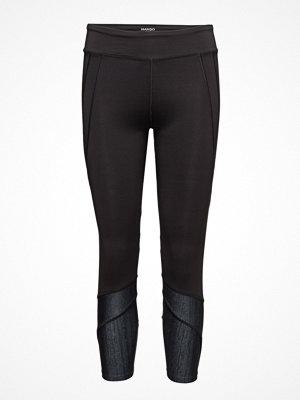 Sportkläder - Mango Sports Slimming Effect Leggings