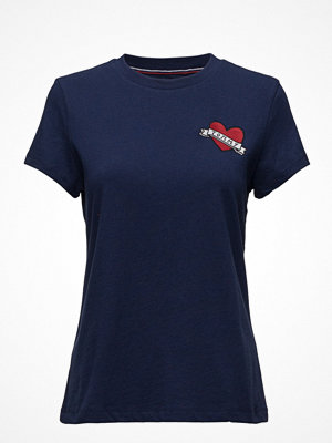 T-shirts - Hilfiger Denim Thdw Cn T-Shirt S/S 22