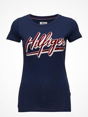 T-shirts - Hilfiger Denim Thdw Cn T-Shirt S/S 20