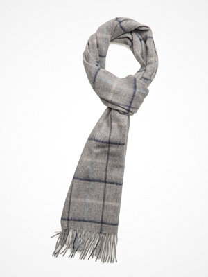 Halsdukar & scarves - Barbour Barbour Country Tattersall Scarf