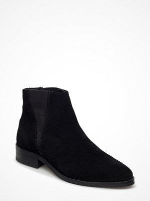 Boots & kängor - Royal Republiq Prime Chelsea Suede