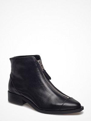 Boots & kängor - Royal Republiq Prime Square Front Zip
