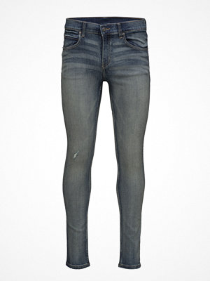 Jeans - Cheap Monday Tight Grind Blue