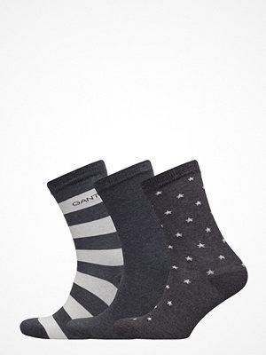 Gant O1. 3 Pack Mix Socks
