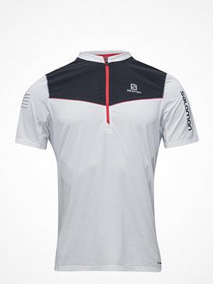 Sportkläder - Salomon Fast Wing Hz Ss Tee M
