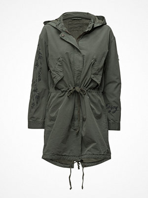 Kappor - Odd Molly Time To Feel Free Parka