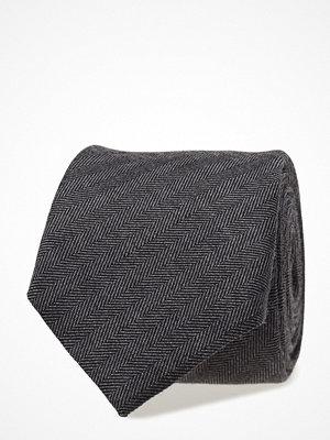 Slipsar - Gant O1. Herringbone Tie