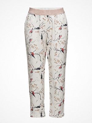 Byxor - Coster Copenhagen Bird Print Pants