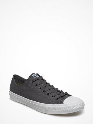 Sneakers & streetskor - Converse Ct Ii Ox Thunder/White