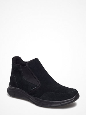 Sneakers & streetskor - Skechers Mens Equalizer - Dawnview