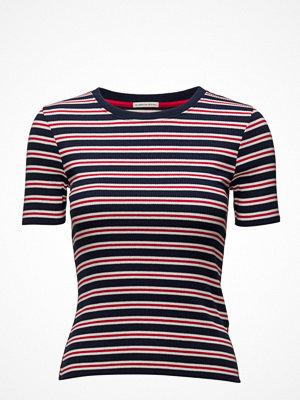 T-shirts - Hilfiger Denim Thdw Stripe Cn Knit S/S 33