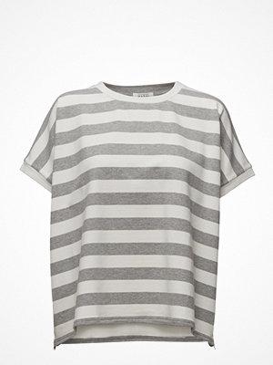 T-shirts - Masai Dimassi Top Oversize Cuff Slv