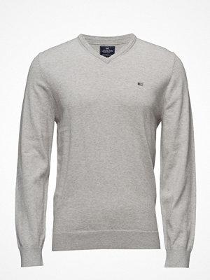 Tröjor & cardigans - Lexington Company Nicholas V-Neck Sweater