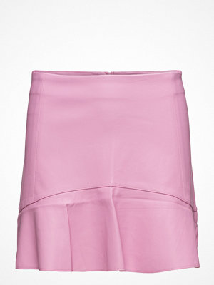 Kjolar - Mango Fluted Hem Skirt