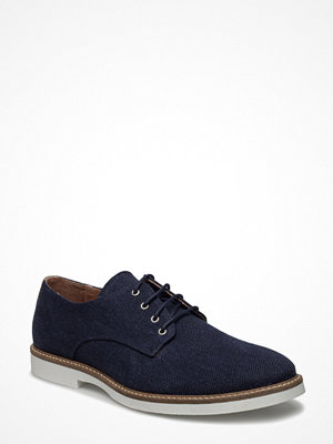 Vardagsskor & finskor - Selected Homme Shdaxel Derby Shoe