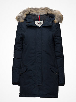 Kappor - Hilfiger Denim Thdw Technical Down Jacket 14