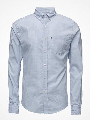 Skjortor - Lexington Company Peter Lt Oxford Shirt