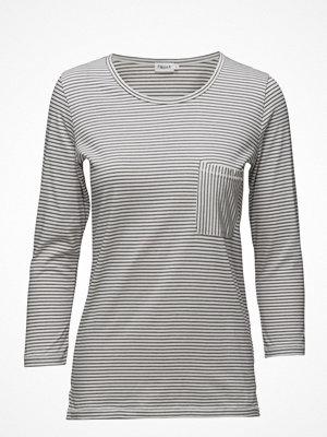 Toppar - Filippa K Cotton Stripe Top