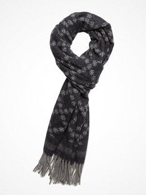 Halsdukar & scarves - Day Et Day Tender Jacquard Crossing