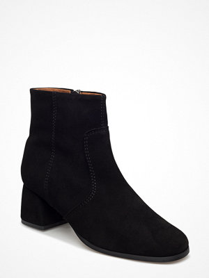 Boots & kängor - Ganni Adina Suede