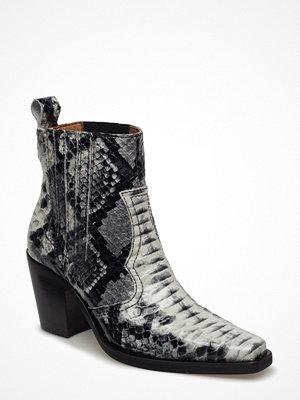 Boots & kängor - Ganni Nellie Ankle Boots