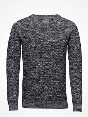 Tröjor & cardigans - Calvin Klein Jeans South Cn Sweater L/S
