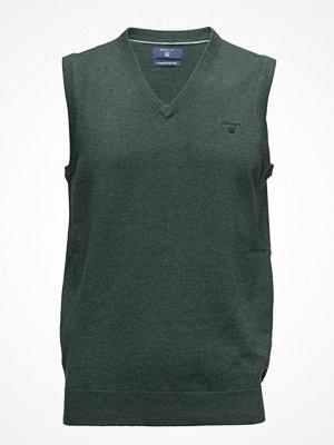 Tröjor & cardigans - Gant Lt. Weight Cotton Slipover