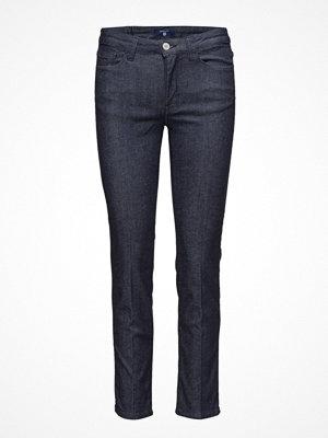Gant O1.Regular Cropped Sailor Jean