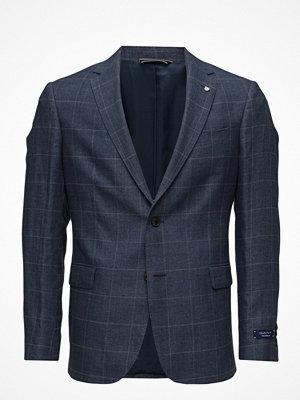 Gant O1. The Window Check Blazer T