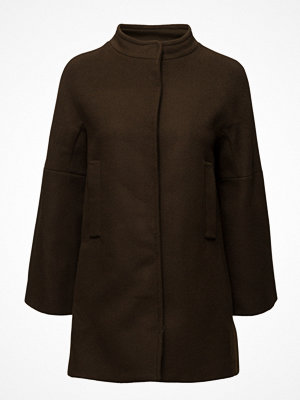 Kappor - Mango Unstructured Wool Coat
