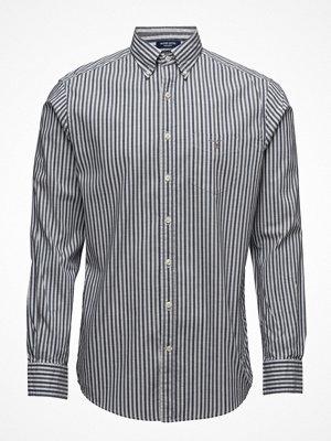 Skjortor - Gant Multi Color Stripe Reg Ls Bd