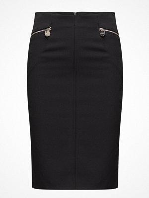 Kjolar - Marciano by GUESS Longuette Zipper Skirt