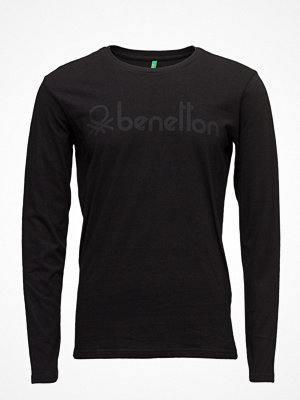 T-shirts - United Colors Of Benetton T-Shirt L/S