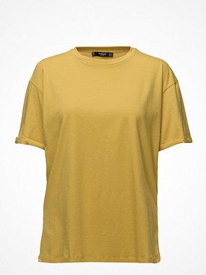 T-shirts - Mango Oversize Cotton T-Shirt