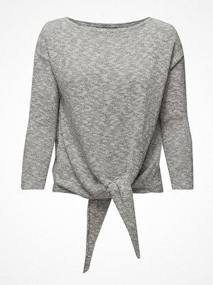 Tröjor - Mango Knot Detail Sweater