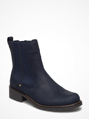 Boots & kängor - Clarks Orinoco Club