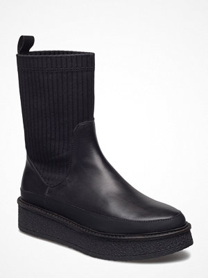 Boots & kängor - Filippa K Lovis Elastic Boot