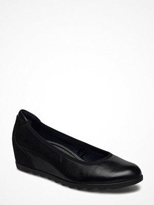 Tamaris Woms Court Shoe - Lula