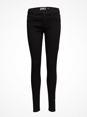 Only Onlrain Reg Skinny Jeans Cry6060 Noos