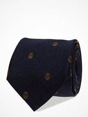 Slipsar - Gant O1. Varsity Shield Tie