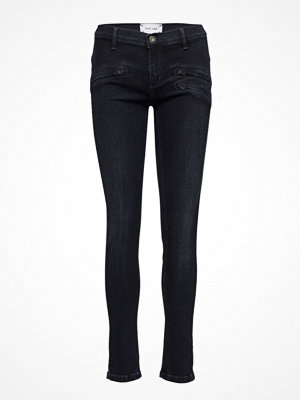 Jeans - The Lab Blue Black - Brandi 3.
