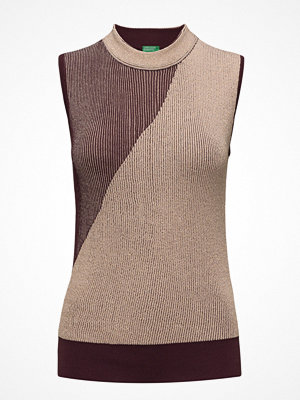 United Colors Of Benetton Sleeveless Sweater
